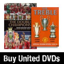 Buy Manchester United DVDs